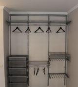Фотографии шкаф-купе в спальне
