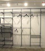 Шкаф-купе в гостиной - фотографии и идеи наполнения