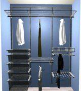 Проект шкафа-купе в спальне