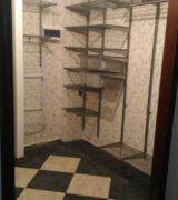 Угловой шкаф-купе, фотографии