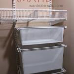 Система хранения в прачечной