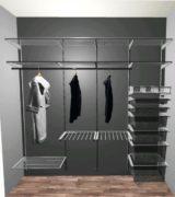 Шкаф-купе в гостиной - проекты, идеи, цены