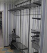 встроенный шкаф-купе в прихожей